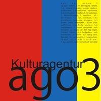 Kulturagentur ago3