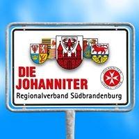 Johanniter-Unfall-Hilfe e.V.  Regionalverband Südbrandenburg
