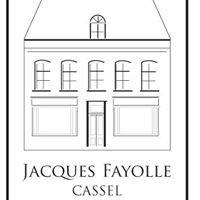Jacques Fayolle tapissier/ L'atelier de Barbara