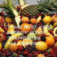 Volos  Fruit