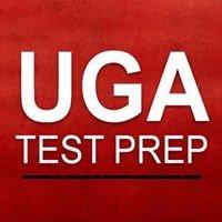 UGA Test Prep