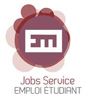 Job's Service EM Strasbourg