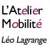 L'Atelier Mobilité Léo Lagrange Dijon