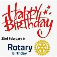 Rotary armentieres val de lys