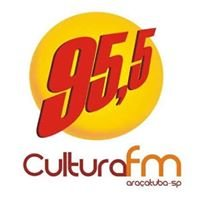 Radio Cultura FM 95,5 Aracatuba-SP