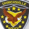 Uhrichsville Police Department