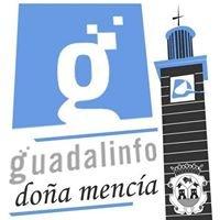 Guadalinfo Doña Mencia