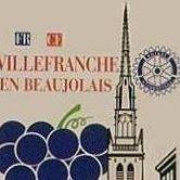 Rotary Villefranche en Beaujolais