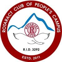 Rotaract Club of People's Campus