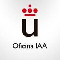 Oficina de Intervenciones Asistidas con Animales URJC