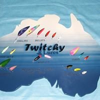 Twitchy Lures