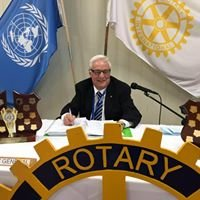 MUNA - Rotary D9820 Model United Nations Assembly