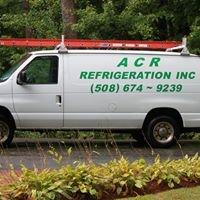 A.C.R. Refrigeration, Inc.