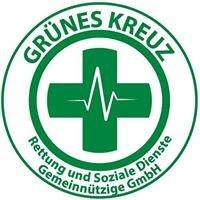 Grünes Kreuz Rettung und Soziale Dienste Gemeinnützige GmbH