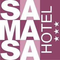Hotel Samasa