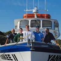 Yankee II Deep Sea Fishing