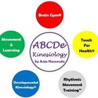 ABCDe Kinesiology