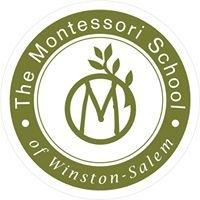 Montessori Children School Of Winston-Salem