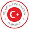 T.C. Bogota Büyükelçiliği / Embajada de Turquía en Bogotá