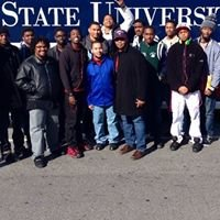 African-American Male Initiative at Columbus State