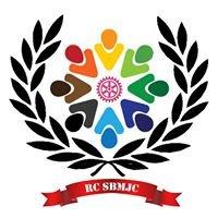 Rotaract Club of SBMJC