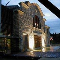La maison de l'eau, Théâtre d'Allegre les Fumades