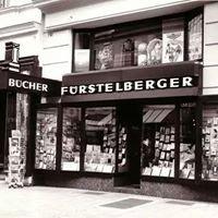 Buchhandlung Fürstelberger