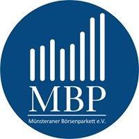 MBP - Münsteraner Börsenparkett e.V.