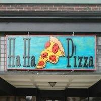 Ha Ha Pizza