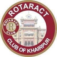 Rotaract Club of Khairpur District 3271