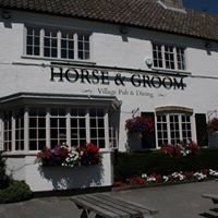 The Horse and Groom Linby