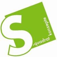 s-quadrat konzepte GmbH