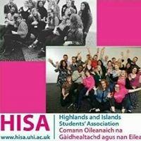 HISA West Highland College WHC UHI