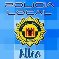 Policia Local d'Altea
