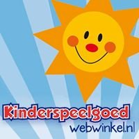 KinderspeelgoedWebwinkel.nl