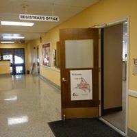 UW-River Falls  Registrar's Office