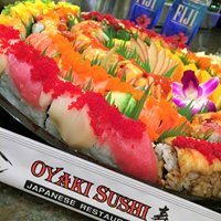 OYAKI SUSHI Dearborn Heights