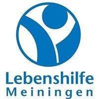 Lebenshilfe Meiningen e.V.