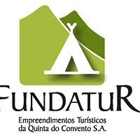 Fundatur - Parque de Campismo do Fundão