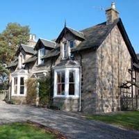 Callater Lodge Guest House Braemar