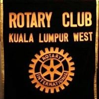 ROTARY CLUB OF KUALA LUMPUR WEST
