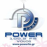 POWER FM 100.2 VOLOS