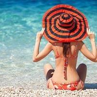 Spiaggia dei gabbiani - Fano