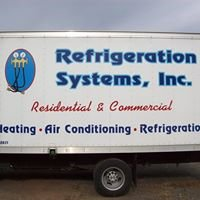 Refrigeration-Systems Inc