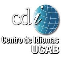Centro De Idiomas UCAB