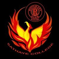 Rotaract Club Of Sathaye College