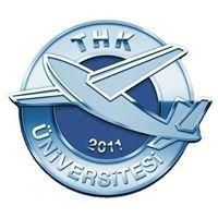 THK Üniversitesi İzmir Havacılık MYO