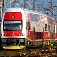 Vlaky ZSSK