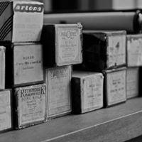 Mandarin Antiques and Pianos