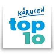 Kärntens Top 10 Ausflugsziele